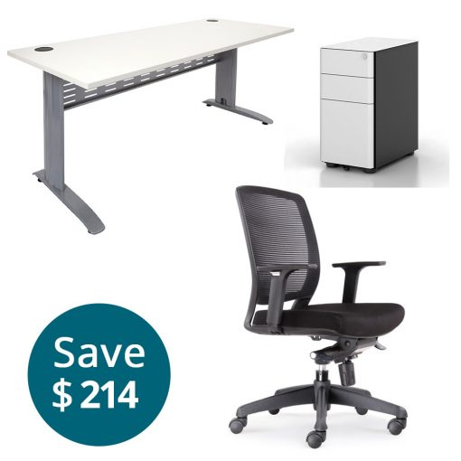 Epic Home Office Furniture Package